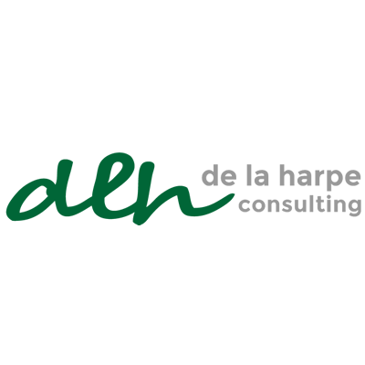 lightlyfunky™ Clients - De La Harpe Consulting