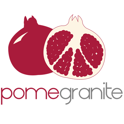 lightlyfunky™ Clients - Pomegranite