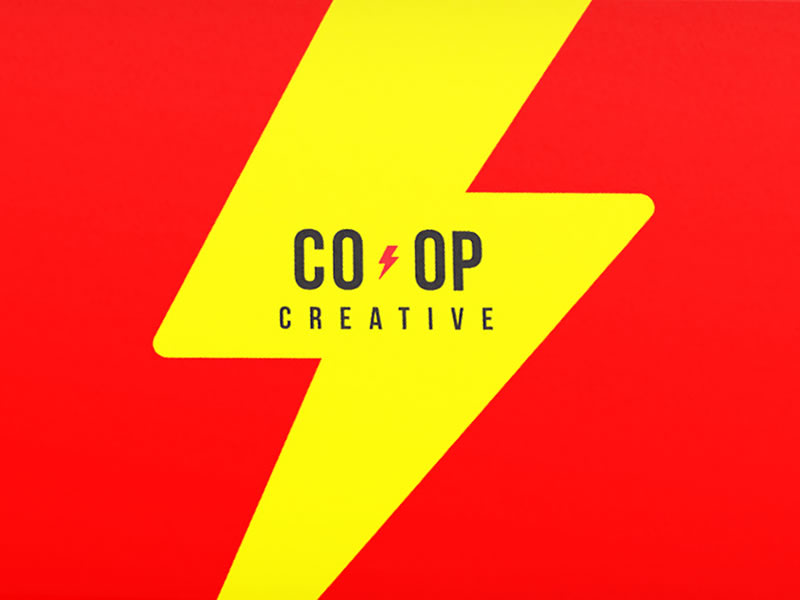 lightlyfunky™ Portfolio - Co-op Creative