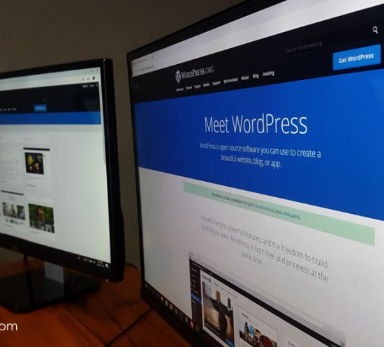 lightlyfunky™, wordpress web design - 5 best free wordpress themes, we've actually used